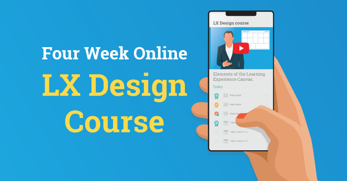 lx design online course